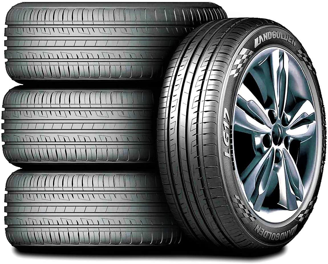205//45ZR16 87W XL Landgolden LG17 High Performance All Season Tires Set of 4 FOUR