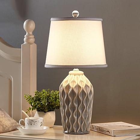 Amazon.com: 505 HZB el moderno minimalista pequeña lámpara ...