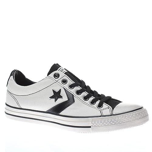 CONVERSE Converse star player ev ox canvas 2 tones zapatillas moda hombre: CONVERSE: Amazon.es: Zapatos y complementos