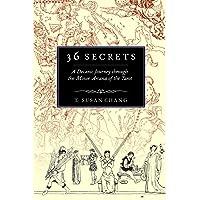 36 Secrets: A Decanic Journey through the Minor Arcana of the Tarot