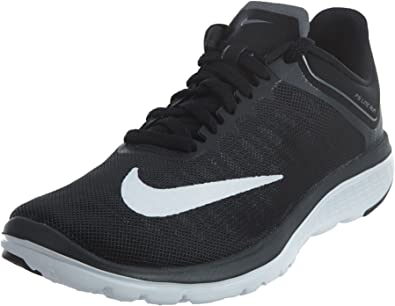 Nike 852448-003, Zapatillas de Trail Running para Mujer, Negro ...
