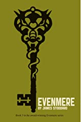 Evenmere (The Evenmere Chronicles Book 3)