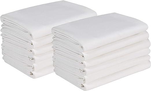 Coton Cuisine Flour Sack torchons 13//pack