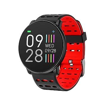 Pulsera Actividad, Smartwatch Impermeable IP67 Pulsera Inteligente ...