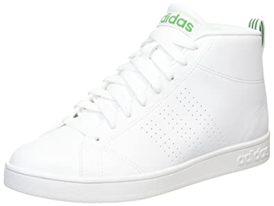 adidas Advantage Cl Mid, Sneaker a Collo Alto Uomo: Amazon.it: Scarpe e borse