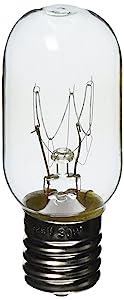 Frigidaire 5304464090 Light Bulb Microwave