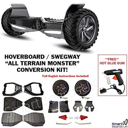 TODO terreno Monster Kit de conversión - Hummer Planeador ...