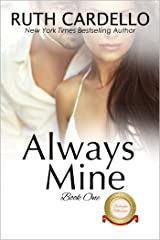 Always Mine (The Barrington Billionaires Book 1) Kindle Edition