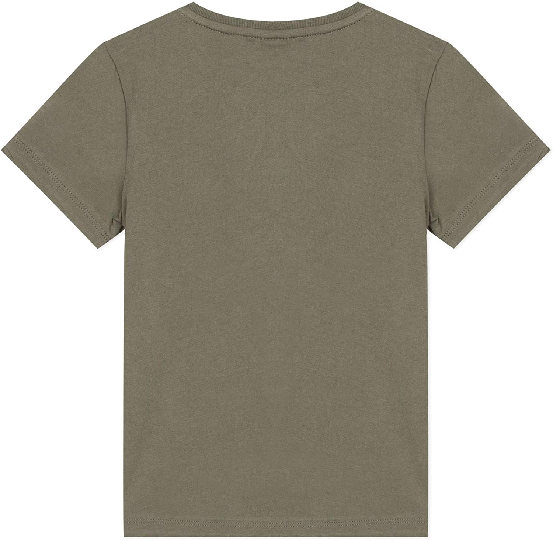 Shirt Gar/çon 3 Pommes T