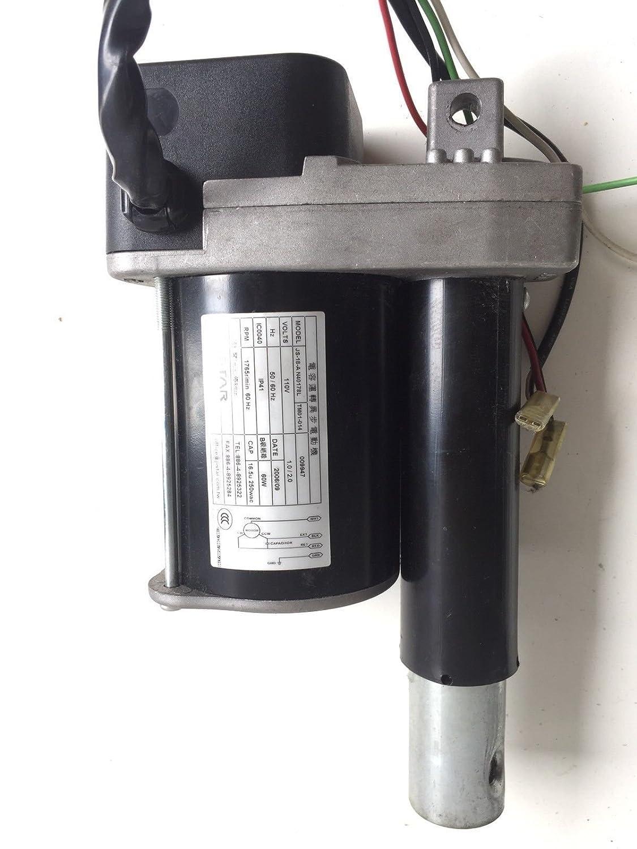 Sole Motor de transmisión DC 022696 Funciona con Jstar 009947 ...