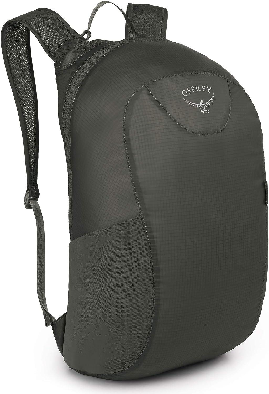 Osprey Ultralight Stuff Pack, Shadow Grey, One Size : Sports & Outdoors
