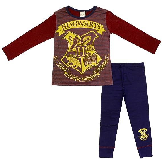 Warner Bros. - Pijama - para niña multicolor 5-6 Años