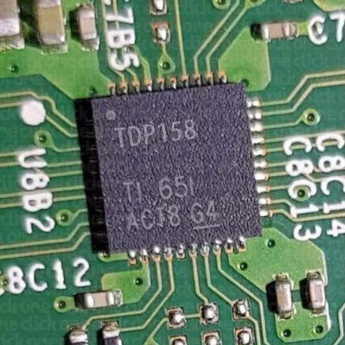Gametown TDP158 - Chip HDMI para Consola Xbox One X: Amazon.es: Electrónica