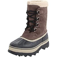 SOREL Mens Caribou Winter Snow Boot