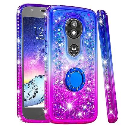 Amazon.com: Moto G5 Play - Carcasa para Motorola Moto G5 ...