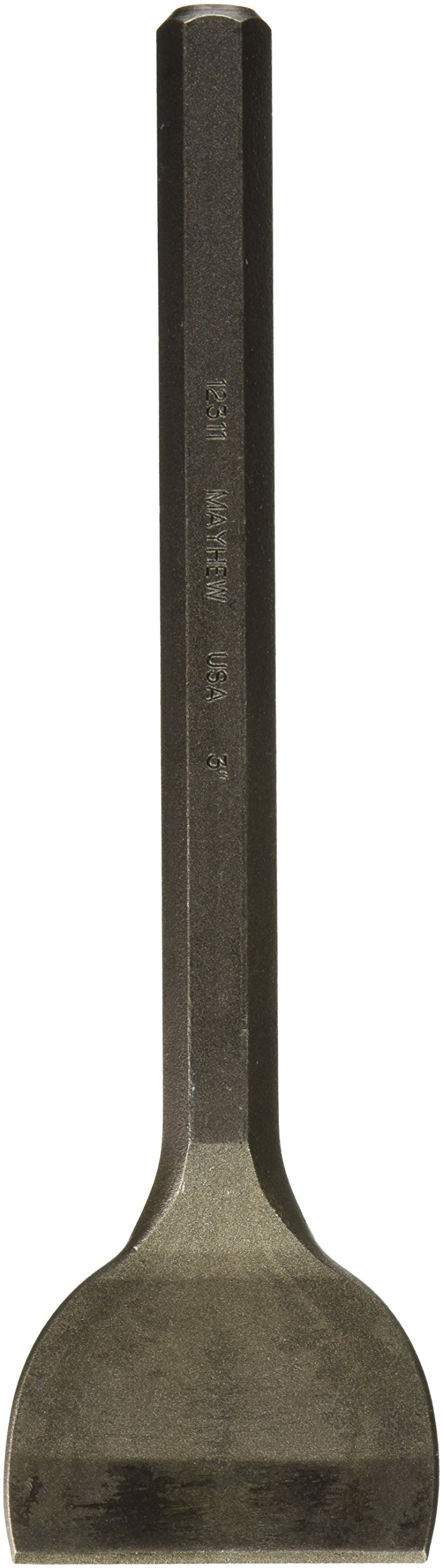 Mayhew Select 94202 3-by-12-Inch Floor Chisel
