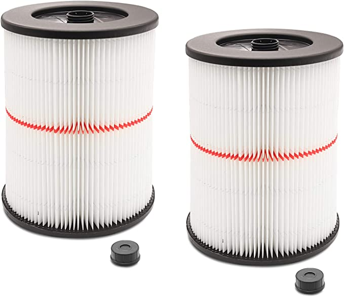 Wet Dry Vac Details about  /Replacement Shop Vac Filter for Sears Craftsman 5 6 8 12 16 gallon