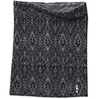 Smartwool Reversible Pattern Neck Gaiter - Merino 250 Wool Headwear for Men and Women