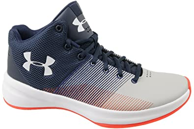 Under Armour UA Surge 3000088-400  - Chaussures Basketball Homme