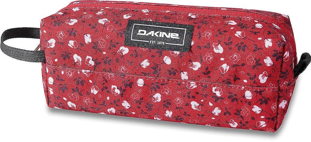 Estuche caja de l/ápiz de estudiantes Dakine Accessory Case organizador escolar de caso Unisex adulto