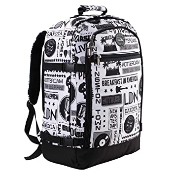 f1c935cda342 Cabin Max Metz Backpack Flight Approved Carry on Bag - 22x16x8