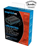 MagicJack Go Digital Phone Service with USA