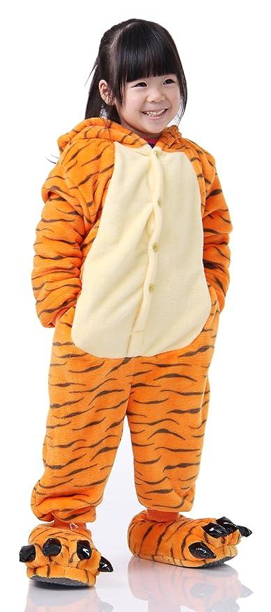 Venda de infantil con forma de pieza para adulto Tiger de Winnie the Pooh de ratón