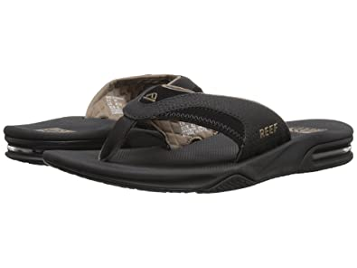 8c08a21308e3d2 Amazon.com  Reef Men s Fanning Sandal Flip-Flop  Shoes