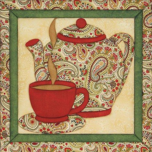 Teapot Quilt Magic Kit