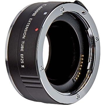 powerful Canon EF 25 II