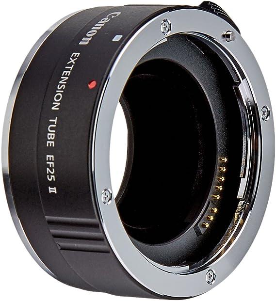 Canon Zwischenring Ef 25 Ii Kamera