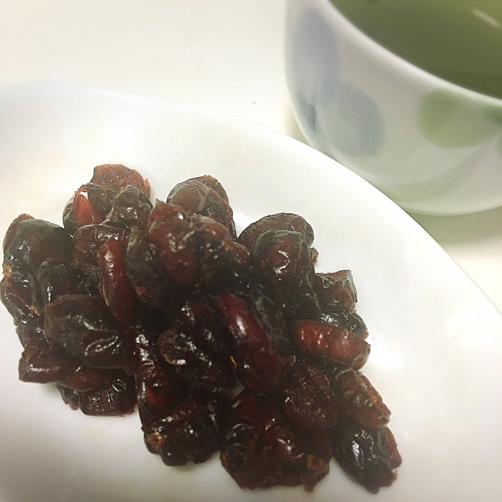 Tea goodwill network hold dried fruit * ''cranberry'' you Deyang 400g by Tea goodwill network warehouse (Image #1)