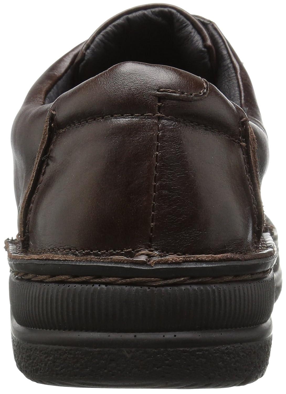 Naot Men's Yukon Slip On Loafer B01KTZQI9M