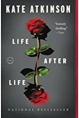Life After Life: A Novel Kindle Edition