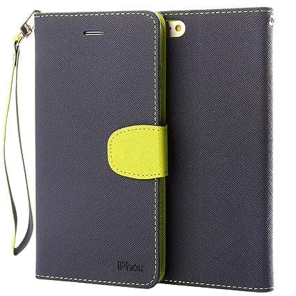 Amazon.com: iPhone 6S Plus 5.5 inch Caso, iphox ...