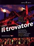 Verdi, Giuseppe - Il Trovatore (Bregenzer Festspiele 2006) [DVD]