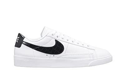 Nike W Blazer Low Ess, Sneakers Basses Femme: : Chaussures