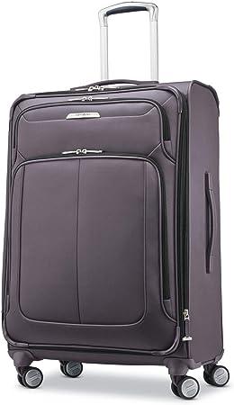 Samsonite Well-Built Spacious Lightweight Luggage