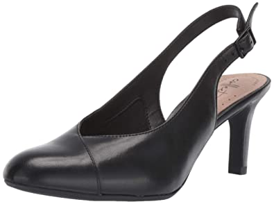 6c671ee8148 CLARKS Women s Dancer Mix Pump