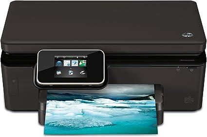 HP Photosmart 6520 - Impresora multifunción de tinta - B/N 12 PPM, color 8.5 PPM [importado]: Amazon.es: Informática