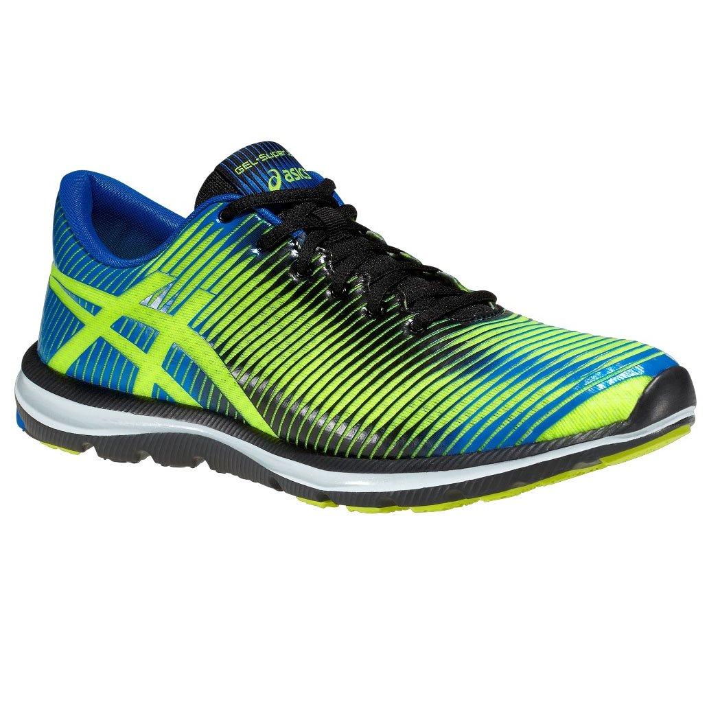 Chaussures de course Asics Gel course SUPER Gel J33 pour pour Homme (T3S0N 0442) (Flash Yellow 4244891 - deltaportal.info