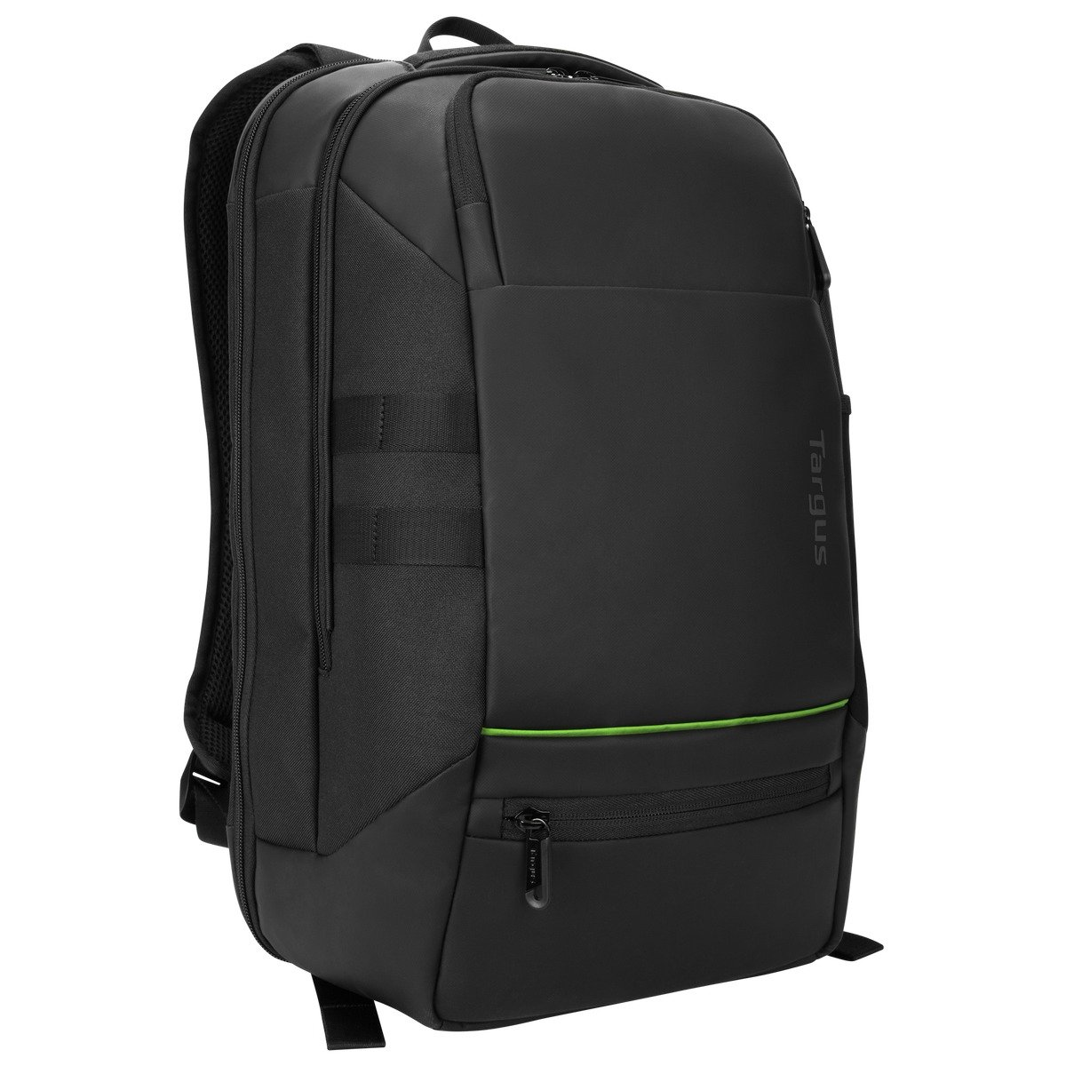 Targus Balance EcoSmart Checkpoint-Friendly Backpack for 15.6-Inch Laptop, Black (TSB921US)