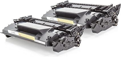 Inka Doo® tóner Compatible con HP LaserJet Pro MFP M 426 DN ...