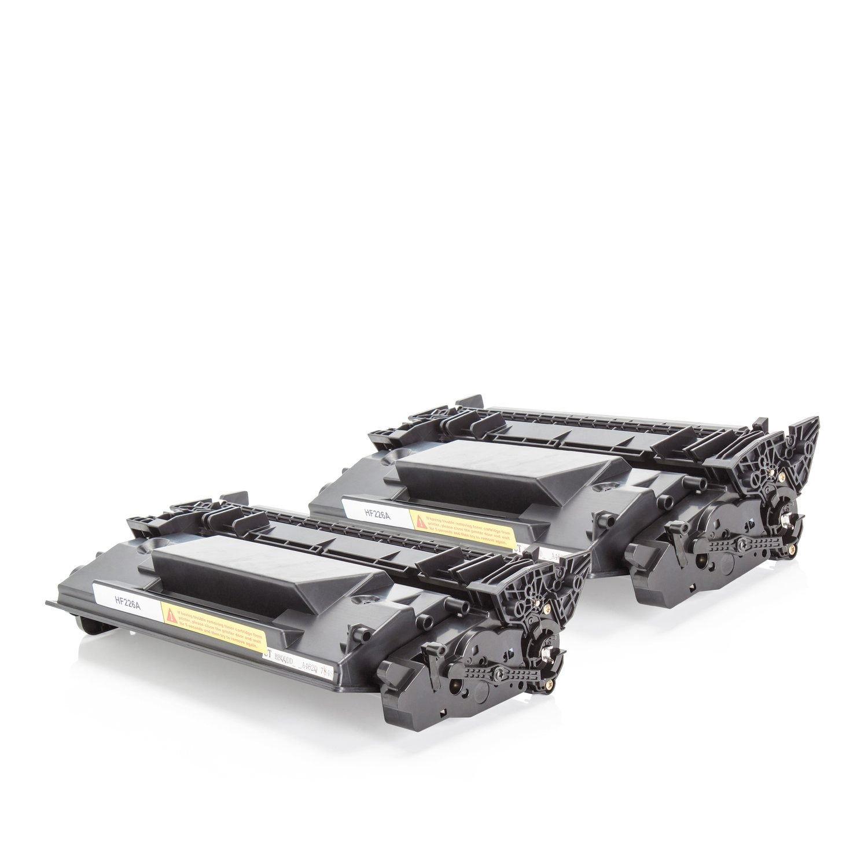 Inka Doo® tóner Compatible con HP LaserJet Pro MFP M 426 DW ...