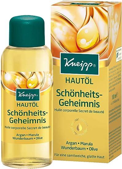 Kneipp Piel Aceite Belleza Secreto 100 ml, 6-pack (6 x 100 ml ...