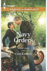 Navy Orders (Whidbey Island Book 2) Kindle Edition