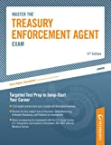 Master the Treasury Enforcement Agent Exam, 11th