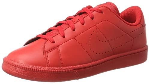 Nike, Zapatillas de Deporte para Niños, Rojo (Unvrsty Rd/Unvrsty Rd-Embr GLW), 39 EU