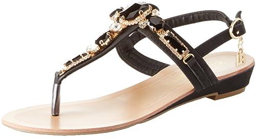 Laura Biagiotti Patricia amazon-shoes bianco Estate Descuentos Estilo De Moda La Venta Barata Explorar El Precio Barato Perfecto GKDqoKJh