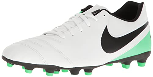 hot sale online 8755f b69b3 Amazon.com | Nike Tiempo Rio III Mens FG Outdoor Soccer ...